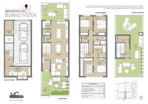 Duplex Mediodia 2 (Modificación)